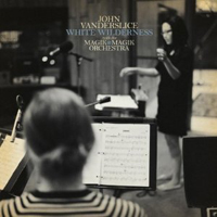 John Vanderslice with the Magik*Magik Orchestra: White Wilderness