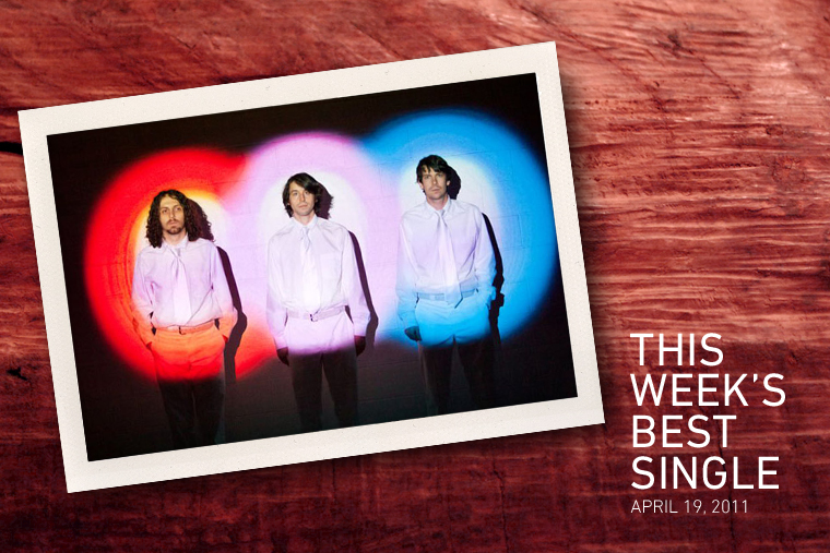 This Week's Best Single: The Stepkids