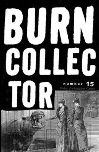 Al Burian: Burn Collector #15