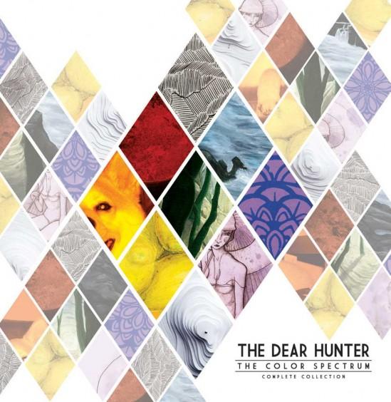 The Dear Hunter: The Colour Spectrum