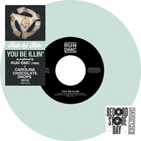 Carolina Chocolate Drops / Run DMC: You Be Illin'