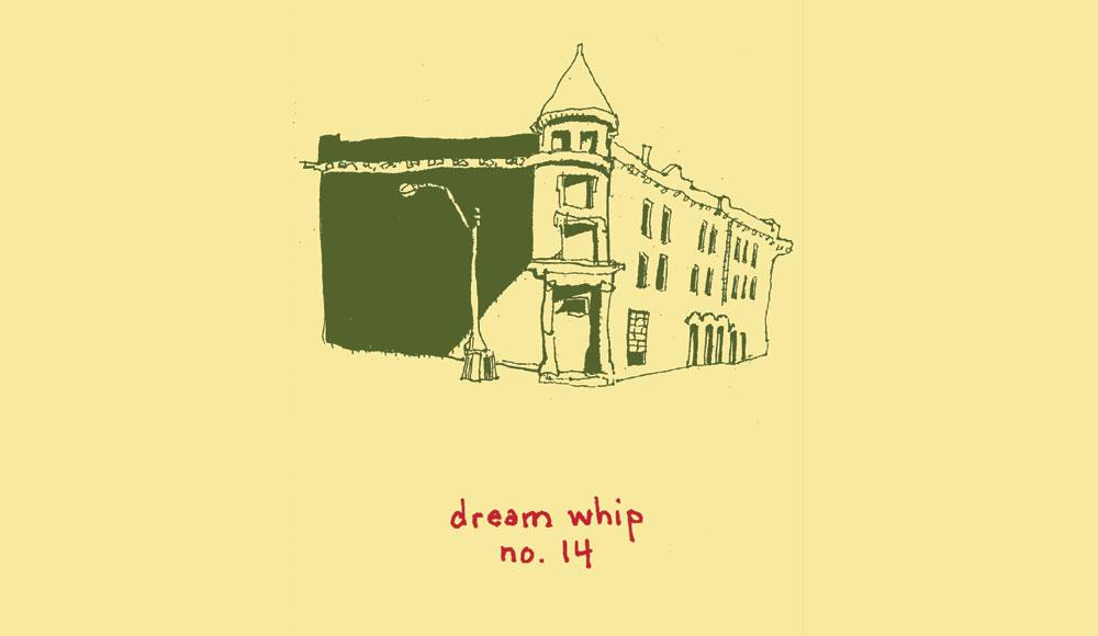 Bill Brown: Dreamwhip #14