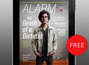 ALARM Magazine July/August 2012
