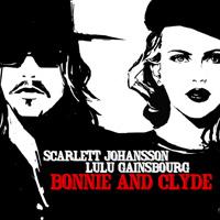 Lulu Gainsbourg & Scarlett Johansson: Bonnie and Clyde