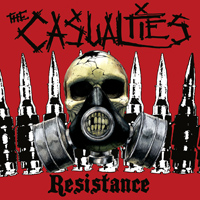 The Casualties: Resistance