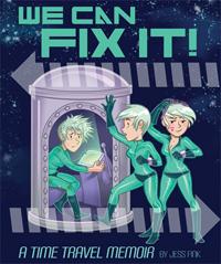 Jess Fink: We Can Fix It!