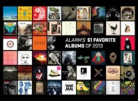 ALARM's 51 Favorite Albums of 2013