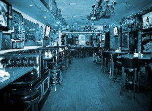 Dropkick Murphys / McGreevey's Third Base Saloon
