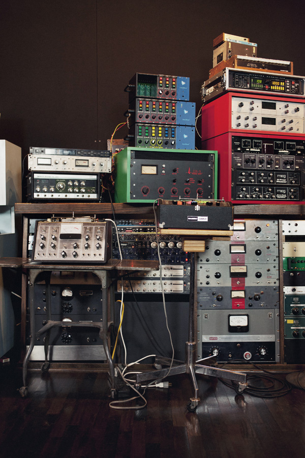Key Club Recording Company