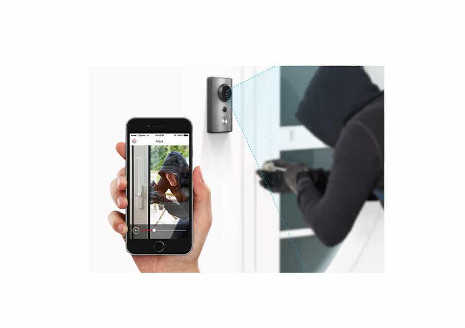 Security Protection Reviews Systems Home One