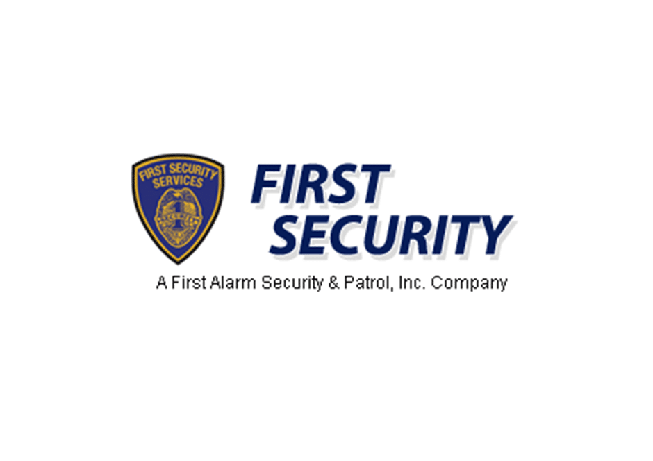 Inc First Security