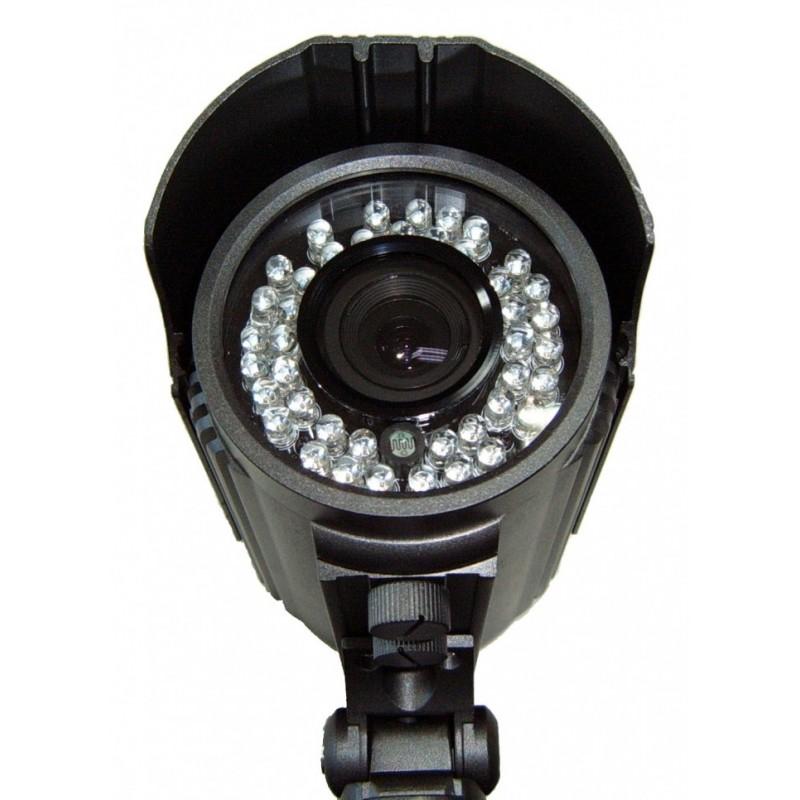 Camera Factice Exterieur Avec Detecteur Mouvement