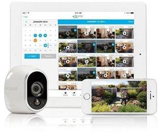 Netgear Arlo VMS3230-100EUS Kameraset Funktionen Ausstattung Leistung