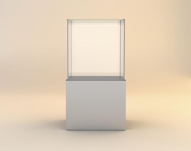 ¿Necesita tu negocio una vitrina blindada de alta seguridad?