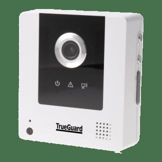 Kamera til TrueGuard