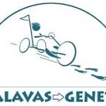 Raid Handbike Palavas-Genève