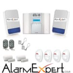 Burglar Alarm Repairs, Installation & Maintenance