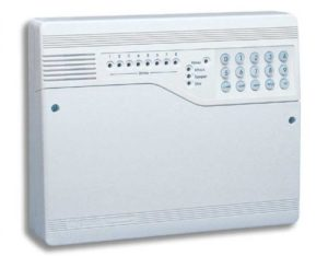 Honeywell Alarm System Faults