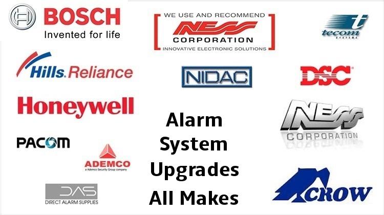 Bosch Security Alarm 862 Manual