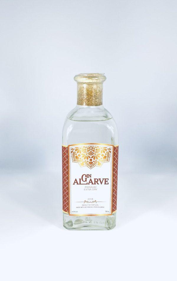 Alarve Gin Tradicional