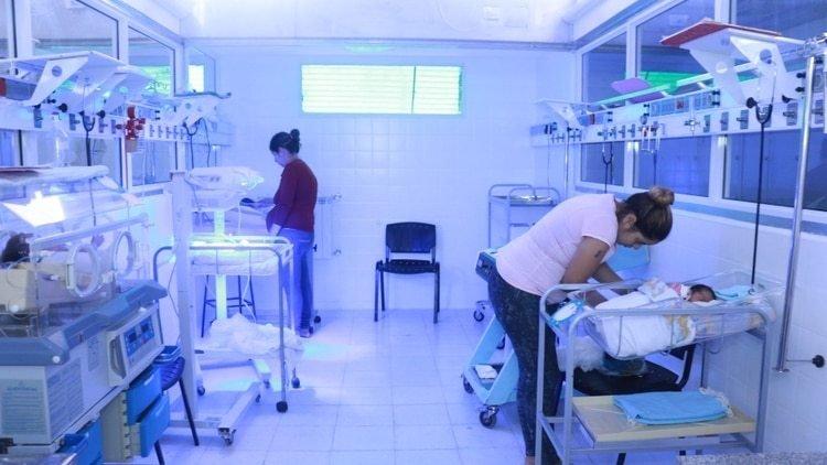 Catriel25Noticias.com laboratorio Mendoza: aseguran que el 80 por ciento de los bebés recién nacidos en asentamientos tienen restos de cocaína NACIONALES SOCIEDAD