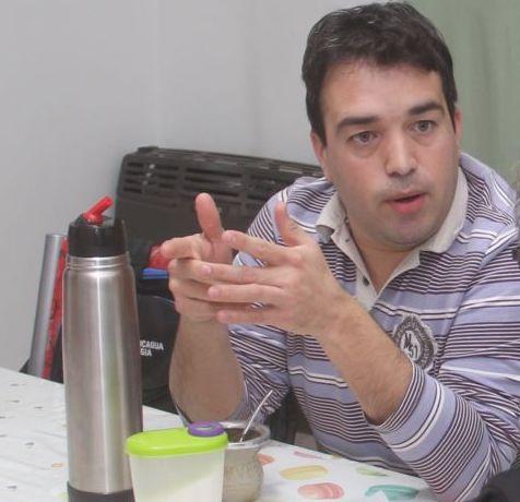 """Catriel. Mario Figueroa: """"Con barril criollo, """"Vista Oil"""" confirmó plan de inversiones"""""""