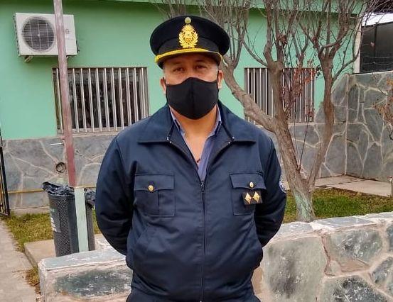 Catriel. Noticias policiales: Robos, disparos, allanamientos y juntadas