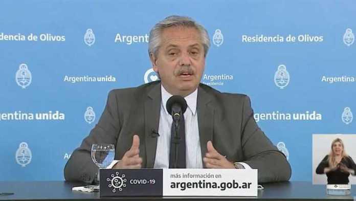 Fernández anunció que 10 provincias seguirán en aislamiento: ¿Qué pasará en Río Negro?