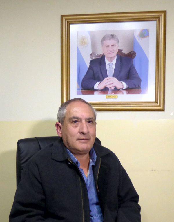 """Puelén-A través de una carta el Intendente reprochó accionar """"irresponsable"""" de la Coospu"""