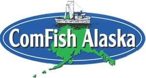 ComFish Alaska 2019 Back for 40th Year in Kodiak