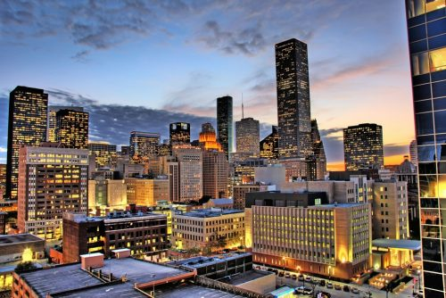 Houston Now the Top Refugee Resettlement City in US