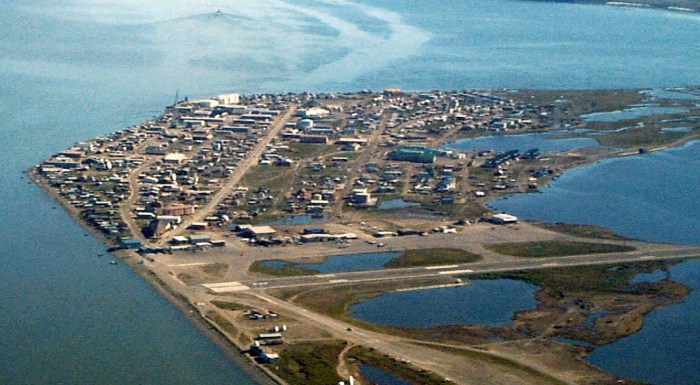 Alcohol Board Gives Go-Ahead for City-Owned Bar in Kotzebue