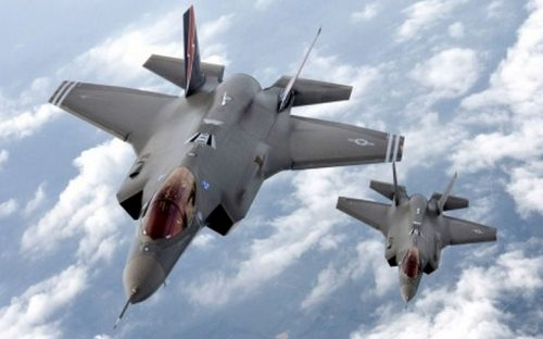 Up to Half of the $14 Trillion Spent by Pentagon Since 9/11 Has Gone to War Profiteers