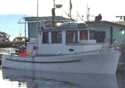 Coast Guard Suspends Search for Man Missing in Auke Bay