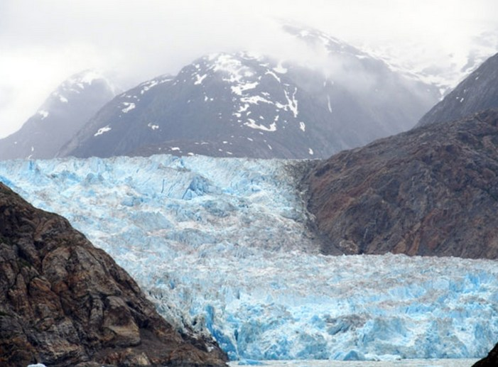 Worldwide Retreat of Glaciers Confirmed in Unprecedented Detail