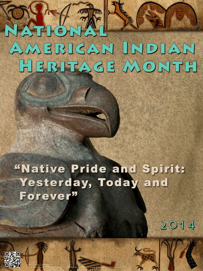 Begich Statement on Native American Heritage Month