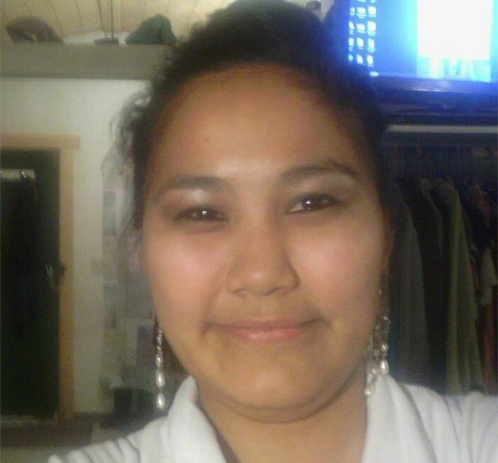 Shungnak Woman Jailed on Fairbanks Murder Charges