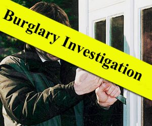 Troopers Investigate Burglary of Long Lake Road Residence that was Hit the First Time in 2017