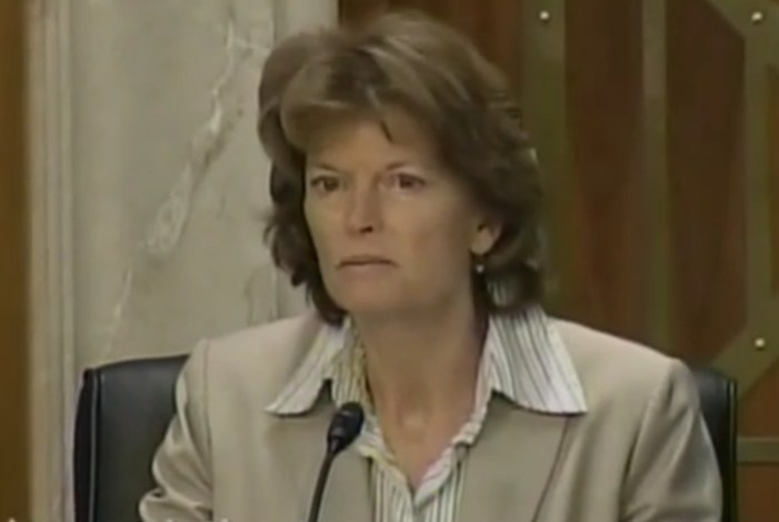 Sen. Murkowski Urges Action After 60 Minutes Report on Rare Earths