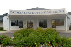 Governor Walker announced today that he is opening a regional office in the Palmer State Office Building. Image-DOA