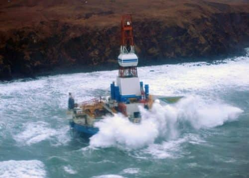 Federal Court Ends Trump Effort to Open 128 Million Acres of Atlantic, Arctic Oceans to Drilling