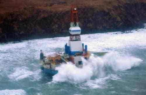 Interior announces it will abandon Trump effort to weaken Arctic offshore safety regulations
