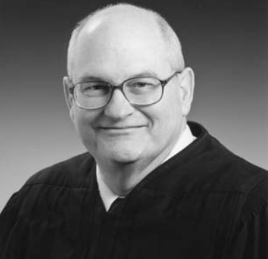 Nome Judge Faces Accusations of Violations of Judicial Conduct