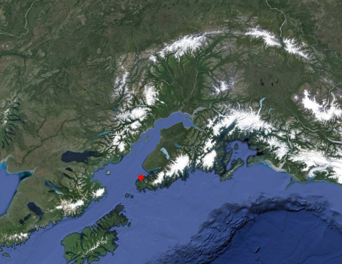 Unified Command Responds to Cleanup Aboard Vessel in Seldovia