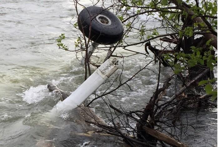 NTSB Reaches Yute Air Crash Site, Pilot Missing