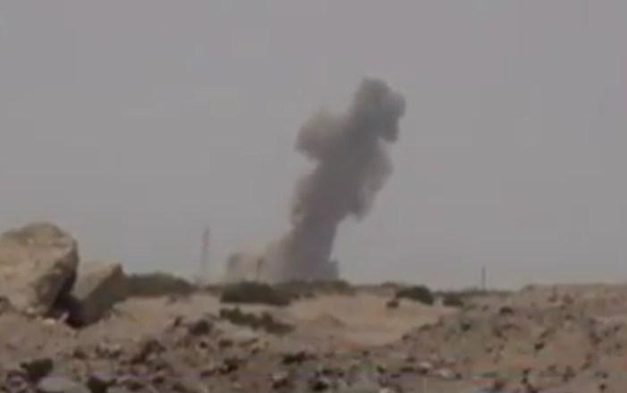 Saudi-led Airstrikes Kill 44 in Yemen's Sana'a