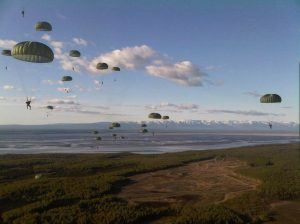 Governor Walker Says Fight to Keep Army Troops in Alaska Is Not Over