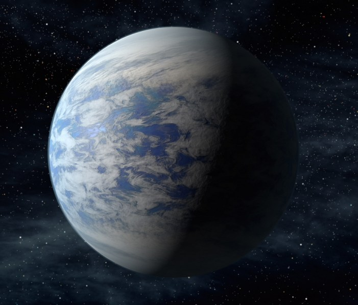 UW Astronomer Proposes New Deep-Space Telescope to Scan the Sky for Signs of Life