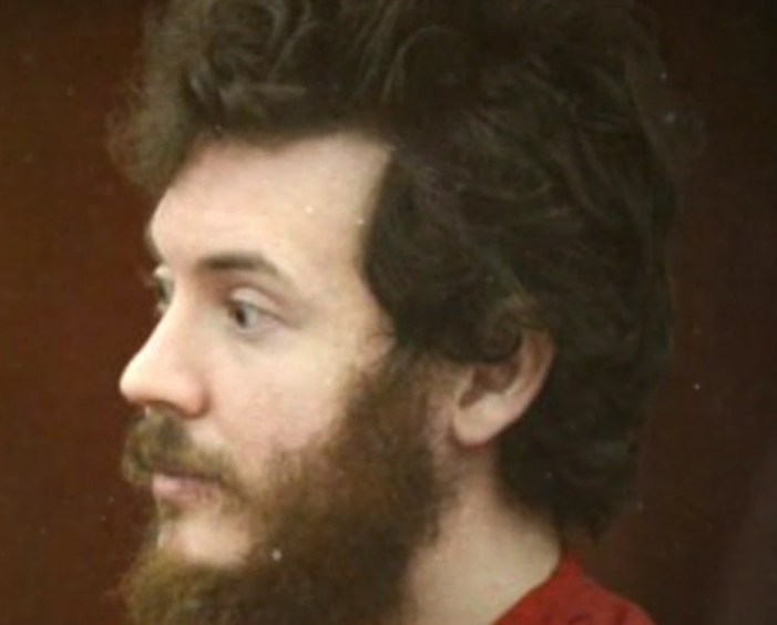 Aurora Theater Shooter Escapes Death Penalty