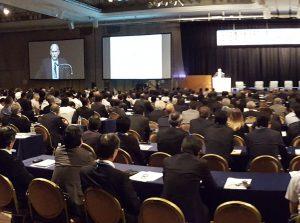 Governor Walker Speaks at LNG Producer-Consumer Conference